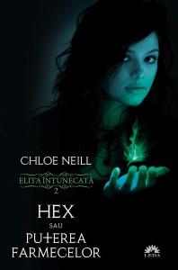 Elita Întuneată 2 - Hex sau puterea farmecelor