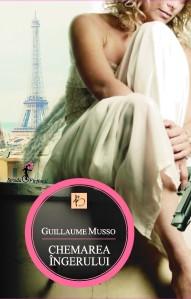 Chemarea îngerului - Guillaume Musso