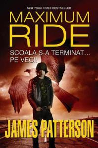 Maximum Ride 2 Școala s-a terminat ... pe veci